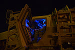 C-17 Globemaster III delivers MRAPs to Iraq 141230-F-NJ768-001.jpg