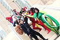 C2E2 2013 - Marvel group shot (8691113840).jpg