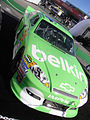 CES 2012 - Belkin Chevy Nascar racer (6937587171).jpg