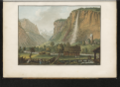 CH-NB - -Chûte du Staubbach dans la vallée du Lauterbrunnen- - Collection Gugelmann - GS-GUGE-218-7.tif