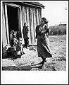CH-NB - USA, Lumberton-NC- Menschen - Annemarie Schwarzenbach - SLA-Schwarzenbach-A-5-10-133.jpg