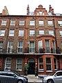 CHARLES EAMER KEMPE - 37 Nottingham Place Marylebone London W1U 5LT.jpg