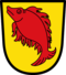 Coat of arms of Horw