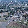 COLLECTIE TROPENMUSEUM Gezicht vanaf het Nationaal Monument (Monas) richting Lapangan Banteng TMnr 20025716.jpg