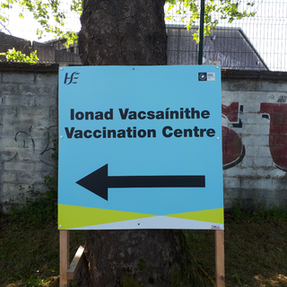 COVID-19 vaccination in the Republic of Ireland Plan to immunise against COVID-19