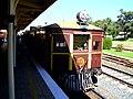 CPH 24 railmotor at Wagga Wagga Railway Station.JPG