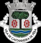 Coat of arms of Castanheira de Pera
