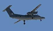 CT-142 Dash-8 Gonzo