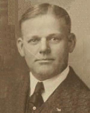 Campbell C. Hyatt - Image: C C Hyatt 1920 square