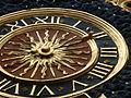 Cadran du Gros Horloge de Rouen.JPG