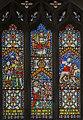 Caistor, Ss Peter & Paul church window (26890289561).jpg