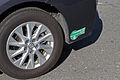 Cal green sticker Prius Plug-in 04 2015 SFO 2514.JPG