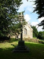 croix du XVIIe