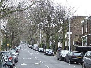Camberwell Grove