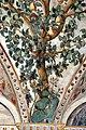 Camillo mantovano, volta della sala a fogliami di palazzo grimani, 1560-65 ca. 33 more di rovo.jpg