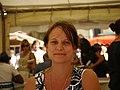 Candice Nicolas - Comédie du Livre 2011 - Montpellier - P1160030.jpg