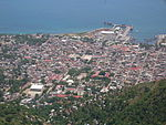 Cap-Haitien city centre from above.jpg