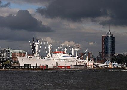 Cap San Diego (Ship)