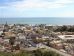Cape Coast downtown.JPG