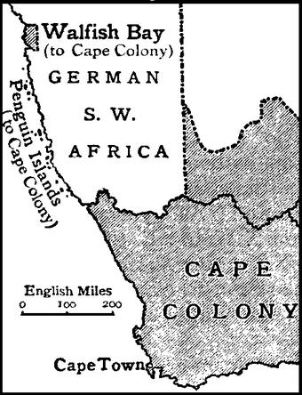 kolonialkriege gegen herero und nama