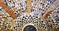 Capelle di San Tarasio (San Zaccaria – Venice) - mosaic of the Romanesque period, 14th century.jpg