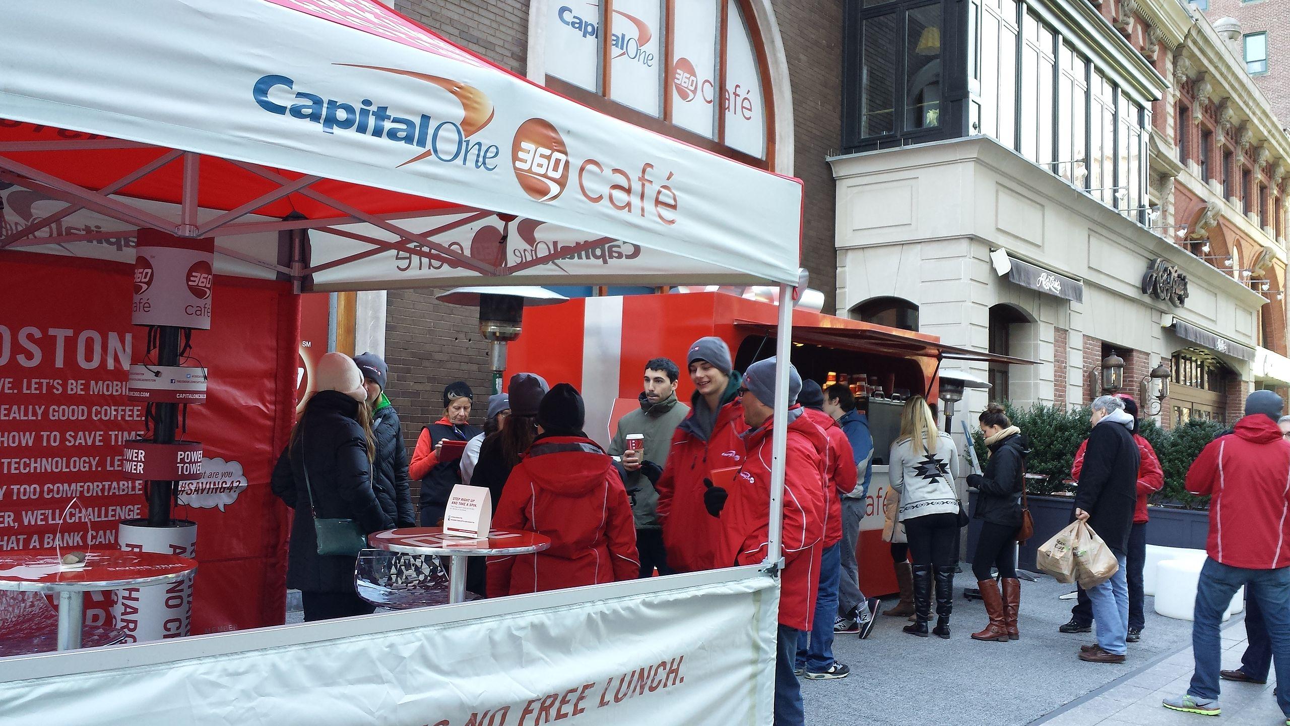 Capital One photo