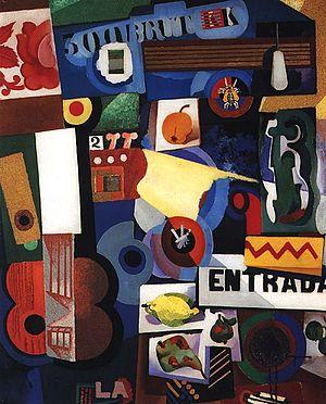 Amadeo de Souza Cardoso - Image: Cardoso 01