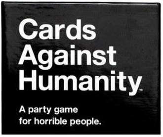Cards Against Humanity - Image: Cards Against Humanity