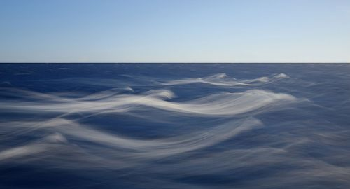 Caribbean Sea - Long Exposure.jpg