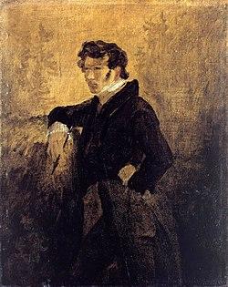 Carl Blechen - Self-Portrait - WGA02239.jpg