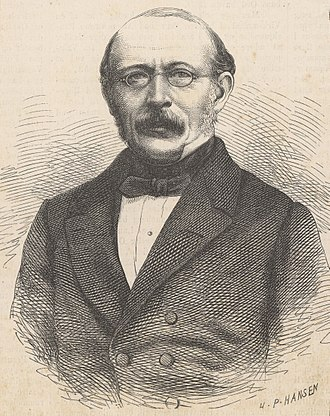 Single transferable vote - Carl Andræ