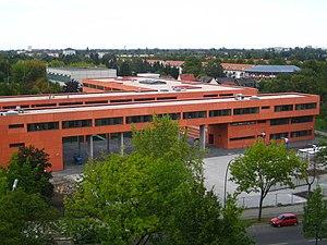 Lichtenrade - Gymnasium Carl Zeiss