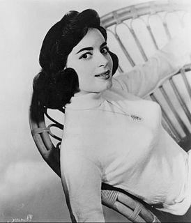 Carla Alberghetti Actress and soprano singer