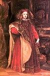 Carlos II; Koning van Spanje.jpg