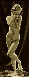 Carmella, by Emil Fuchs (bronze).jpg