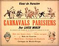 Carnavals parisiens par Louis Morin.JPG