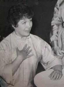 Image result for Carol Lyons 2011