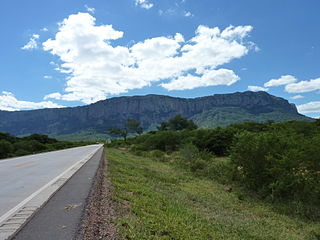 Road near Puerto Suarez By Jim McIntosh (Flickr: On the Road from Puerto Suarez to SCZ) [CC-BY-2.0 (http://creativecommons.org/licenses/by/2.0)], via Wikimedia Commons