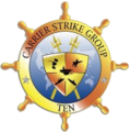Carrier Strike Group Ten crest.PNG