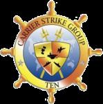 Carrier Strike Group Ten crest.PNG