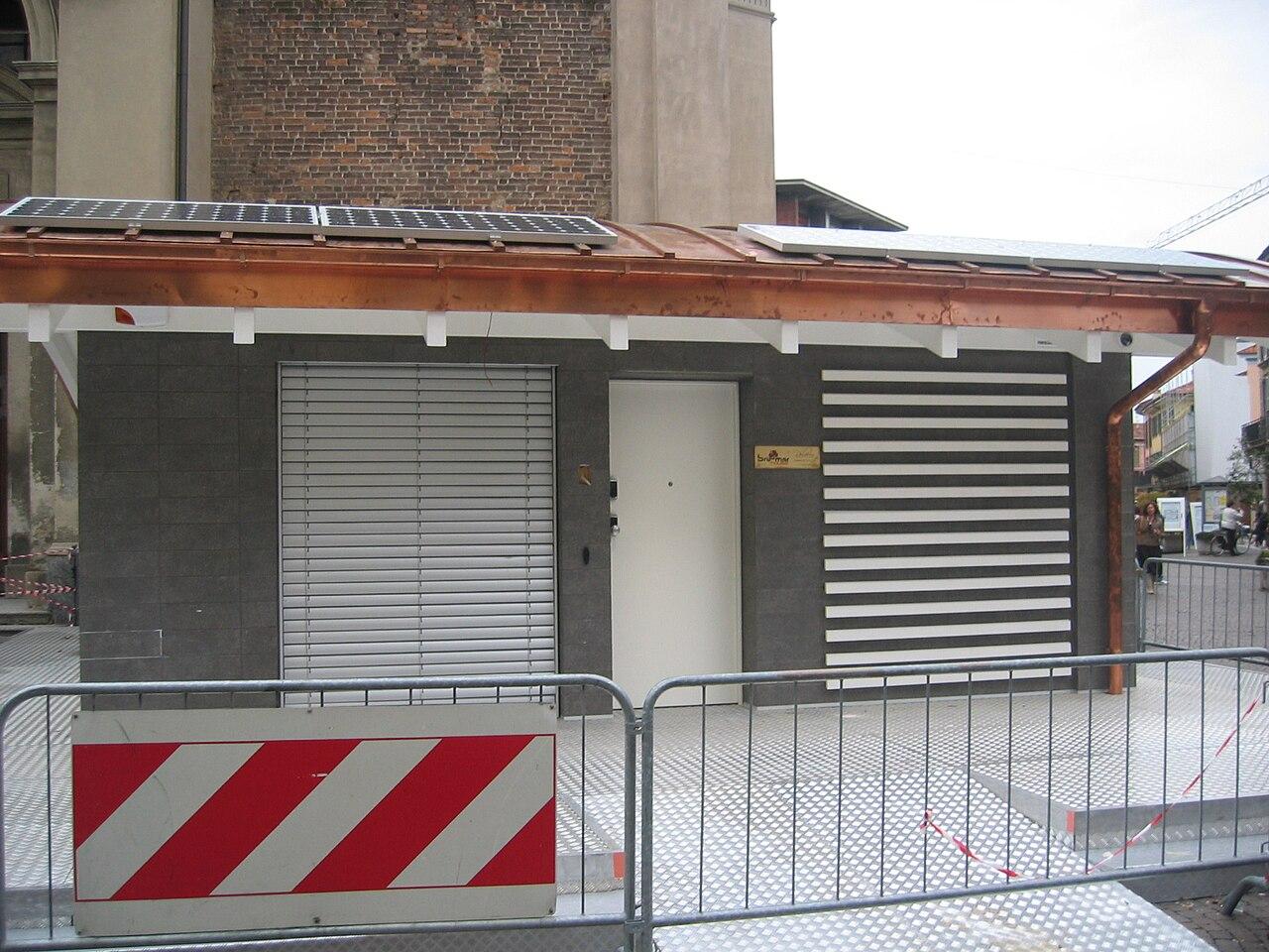 File casa wikimedia commons for Domotica casa