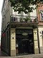 Casa Fabra, pl. Vella 15 (I).jpg