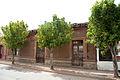 Casa donde nació Violeta Parra II, Región del Bío Bío - Chile..jpg