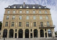 Casas de Place Dauphine. 05.jpg