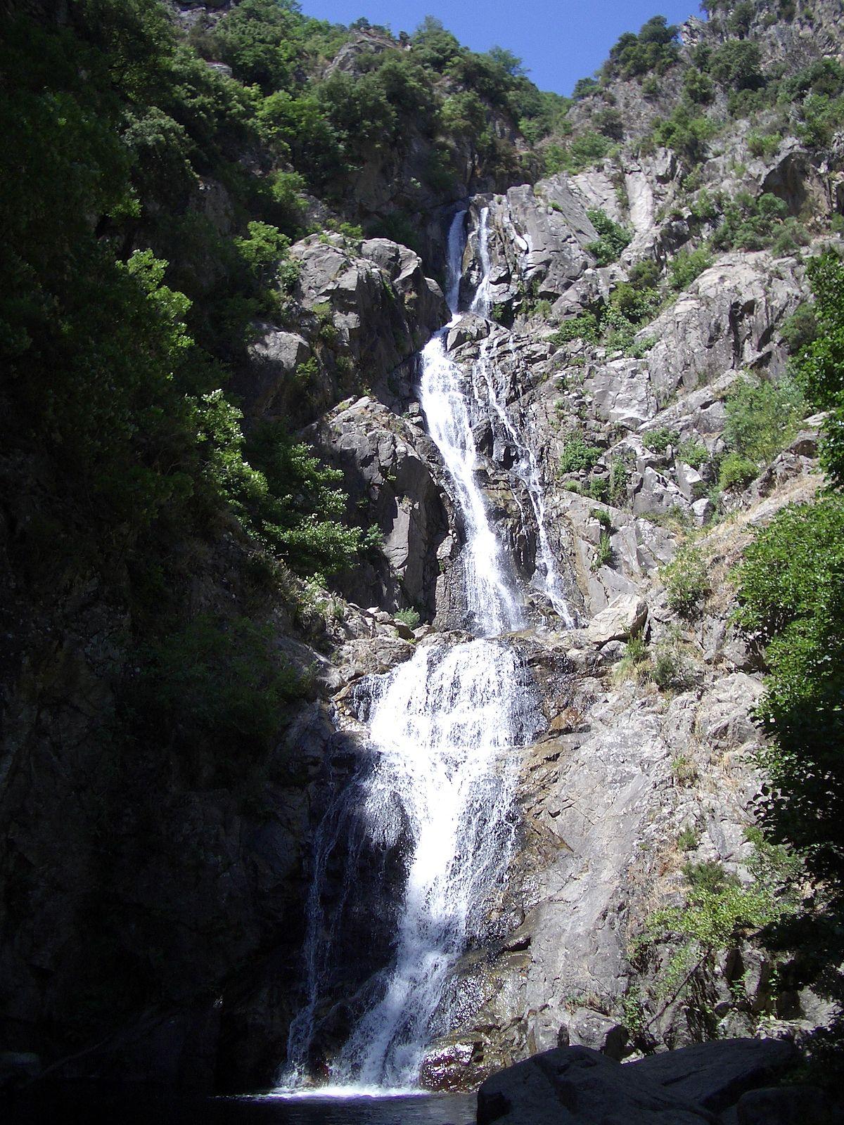 Cascata del marmarico wikipedia for Cascata laghetto