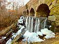 Case Pond Frozen Waterfalls Manchester CT.jpg