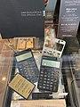 Casio S100 calculator display in Tokyo.jpg