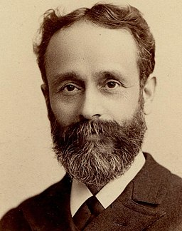 Caspar René Gregory