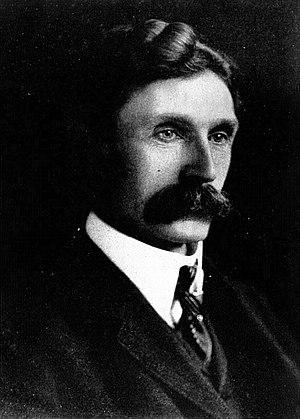 Joseph Austin Holmes - Image: Cassier's magazine (1911) (14576704380)