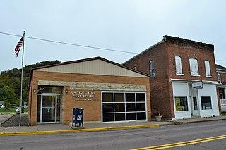 Cassville, Wisconsin Village in Wisconsin, United States